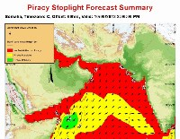 Anti-Piracy Stoplight