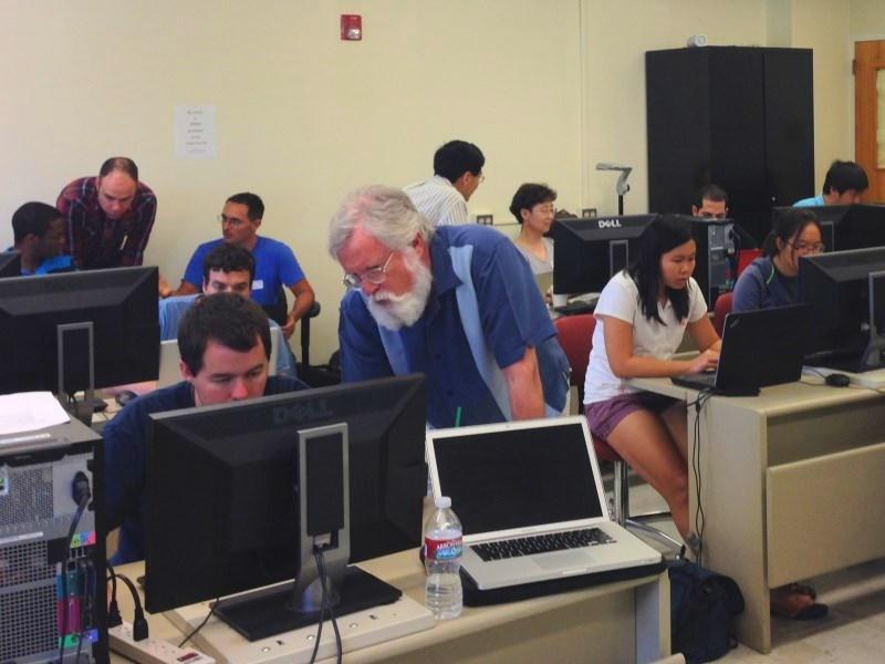 IDV Workshop at the University of Miami