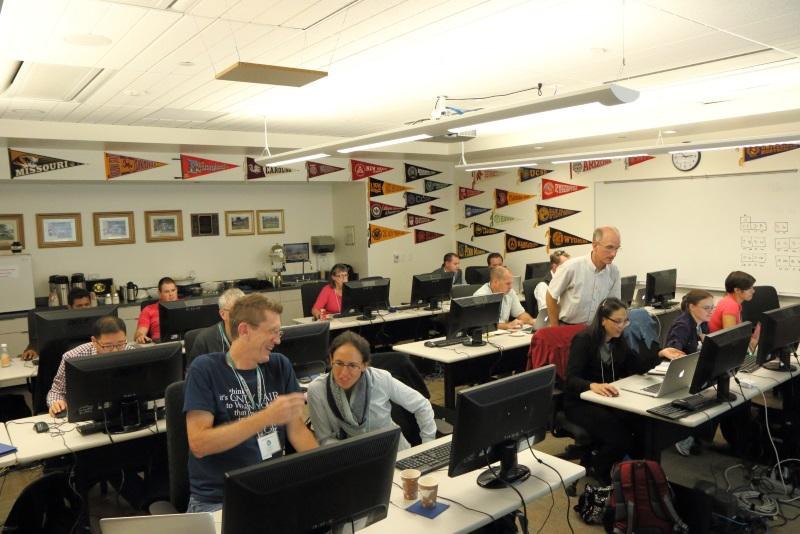 2014 Training Workshop