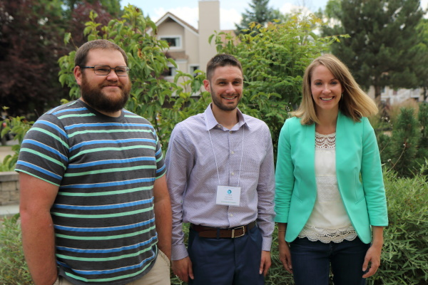 Graduate Student Representatives