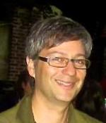 Enrique Curchitser