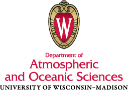 University of Wisconsin Atmospheric and Oceanic Sciences