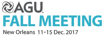 AGU Fall Meeting 2017