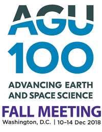 AGU Fall Meeting 2018