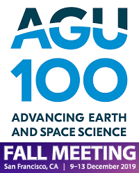 AGU 2019 Fall Meeting
