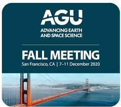 AGU 2020 Fall Meeting