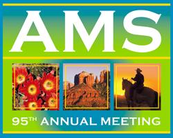 AMS Meeting 2015