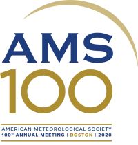 AMS 2020 Annual Meeting