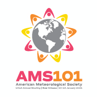 AMS 2021 Annual Meeting