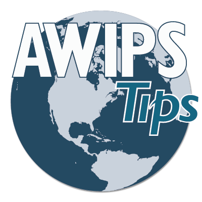 AWIPS Tips