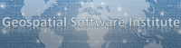Geospatial Software Institute